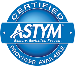 McFarland Clinic has clinicians that are Certified Astym Providers