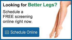 Schedule a Free Vein Clinic Screening